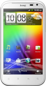 Ремонт HTC Sensation XL X315e