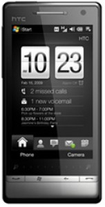 Ремонт HTC Touch Diamond2 T5353