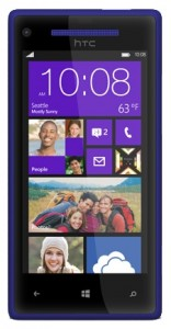 Ремонт HTC Windows Phone 8x