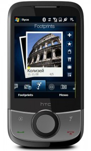 Ремонт HTC Touch Cruise II T4242