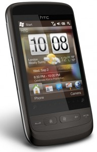 Ремонт HTC Touch2 T3333