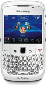 Ремонт Blackberry 8520
