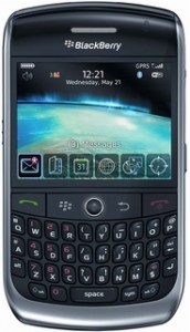 Ремонт Blackberry 8900