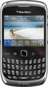 Ремонт Blackberry 9300