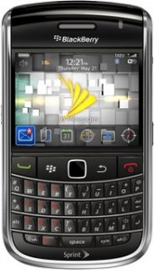 Ремонт Blackberry 9650