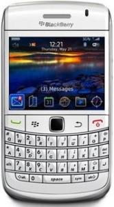 Ремонт Blackberry 9780