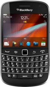 Ремонт Blackberry 9900