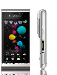 Ремонт Sony Ericsson U1i Satio