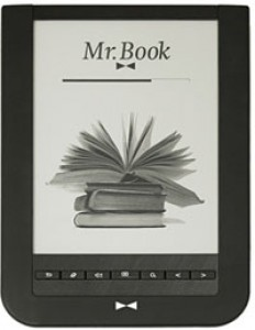 Ремонт Mr. Book Clever