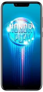 Honor Play