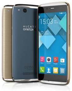 Alcatel Idol Alpha