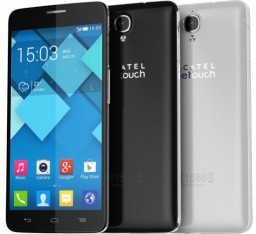 Ремонт Alcatel One Touch Idol X