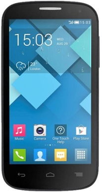 Ремонт Alcatel One Touch POP C5 5036Х/5036D