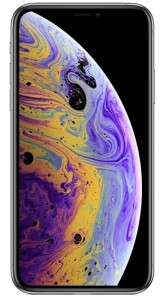iPhone Xs (Xs max)