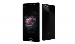 Leagoo Elite 1 Midnight Black