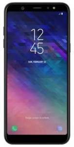Ремонт Samsung Galaxy A6 plus   A605f