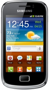 Samsung S6500 Galaxy mini-2
