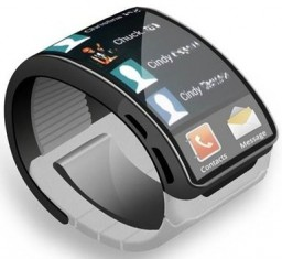 Ремонт Samsung GALAXY Gear SM-V700
