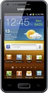 Ремонт Samsung I9070 Galaxy S Advance